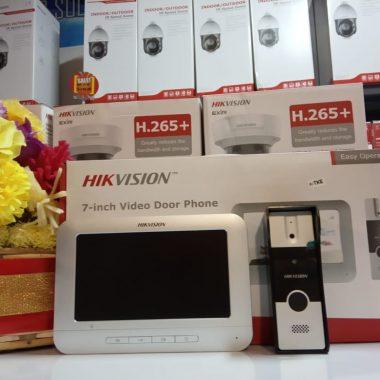 Video Door Phone Hikvision KIS202